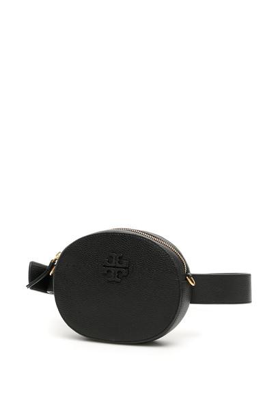 Tory Burch Mcgraw Mini Bag in black