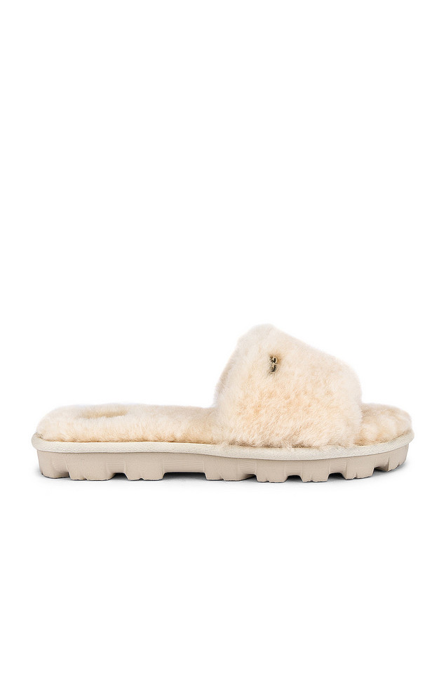 UGG Cozette Slide in cream