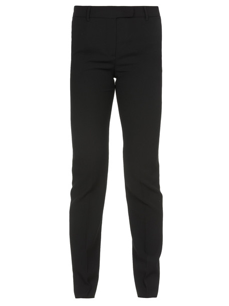 Max Mara Vino Trousers in black