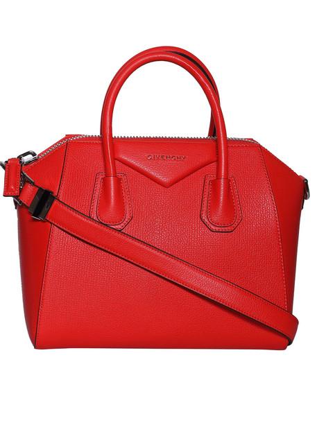 Givenchy Antigona Tote in red