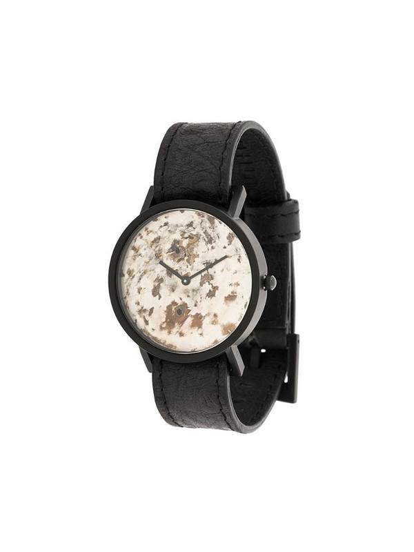 South Lane Avant Unique watch in black