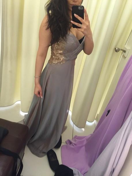 dress t brown