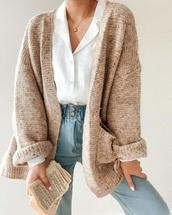 cardigan,fashion vibe