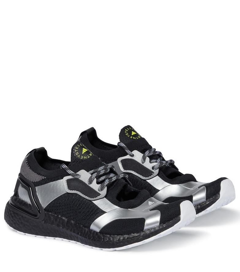 adidas by Stella McCartney ASMC Ultraboost sneakers in black