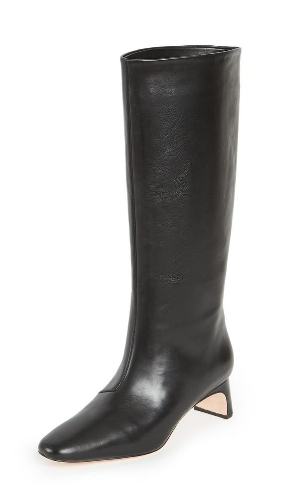 Loeffler Randall Leighton Boots in black