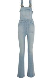 jumpsuit,frame overalls
