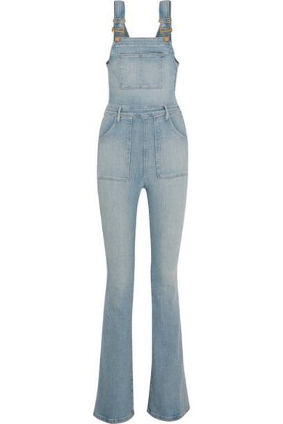 jumpsuit frame overalls