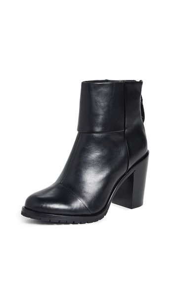 Rag & Bone Newbury 2.0 Booties in black