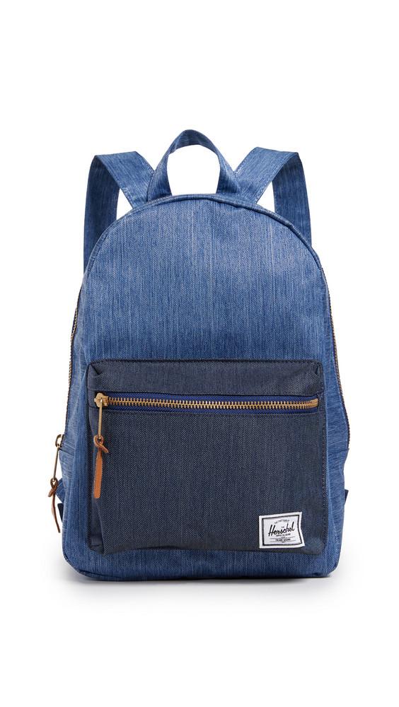 Herschel Supply Co. Herschel Supply Co. Grove Small Backpack in denim / denim