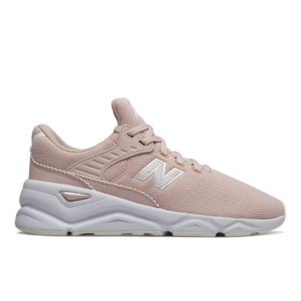 New Balance X-90 Women's Sport Style Shoes - (WSX90V1-24871-W)