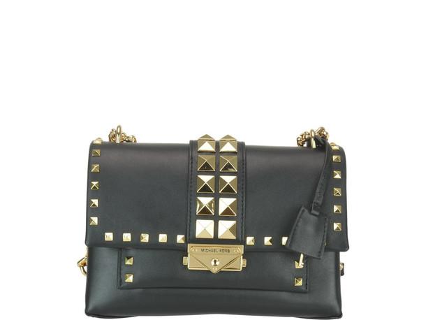 Michael Kors Studded Cece Bag in black