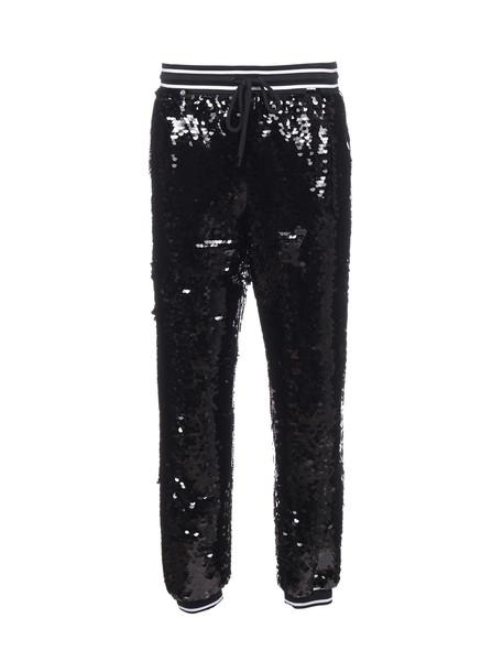 MICHAEL Michael Kors Trousers in black