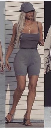 shorts,kim kardashian