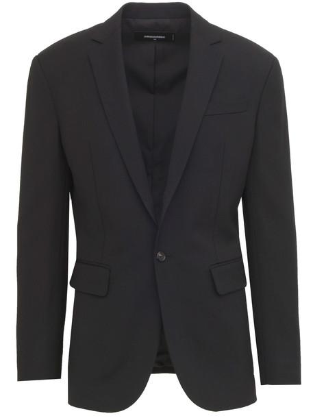 Blazer Dsquared2 in black