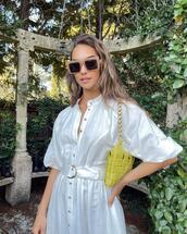 bag,dress,sunglasses