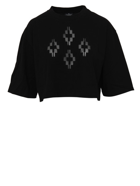Marcelo Burlon T-shirt in black