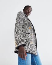 jacket,jeans