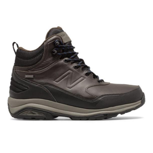 New Balance 1400 Men's Trail Walking Shoes - Brown (MW1400DB)