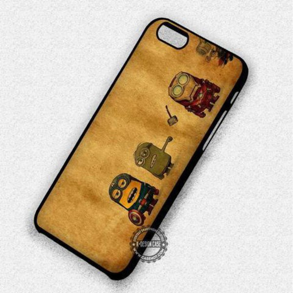 top cartoon minions iphone cover iphone case iphone 7 case iphone 7 plus iphone 6 case iphone 6 plus iphone 6s iphone 6s plus iphone 5 case iphone 5c iphone 5s iphone se iphone 4 case iphone 4s