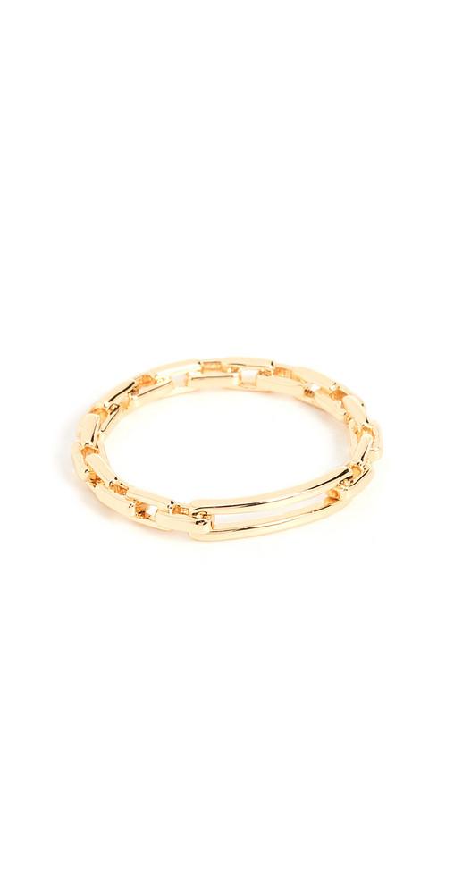 Gorjana Nico Ring in gold