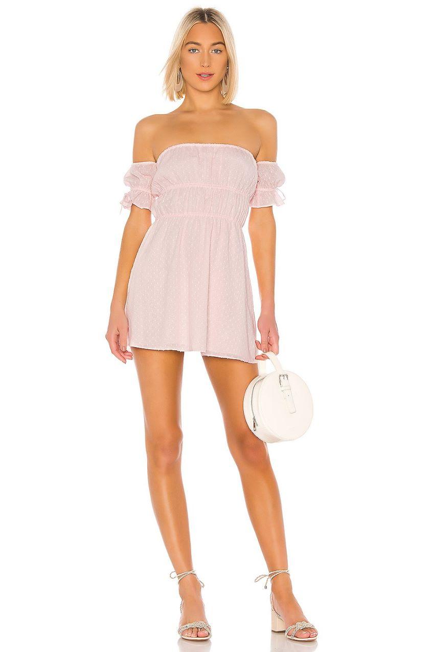 Lillia Mini Dress