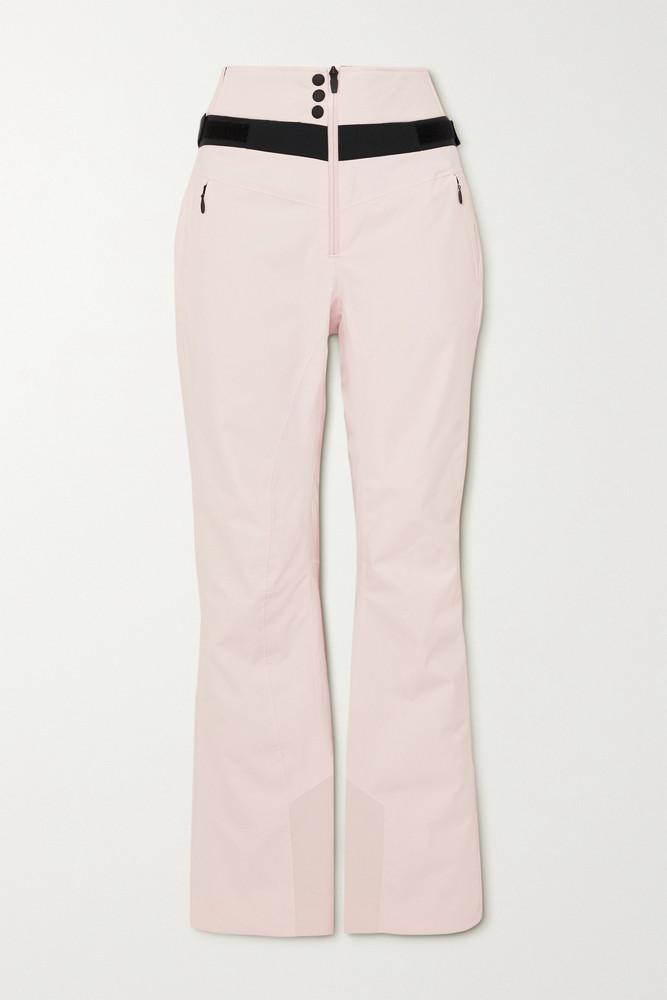 BOGNER FIRE+ICE BOGNER FIRE+ICE - Borja2-t Bootcut Ski Pants - Pink