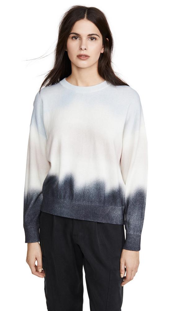 360 SWEATER Tamar Pullover in multi