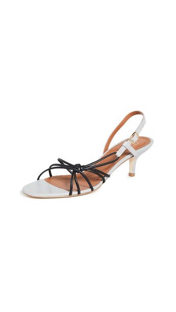 Malone Souliers Antwerp Sandals in black