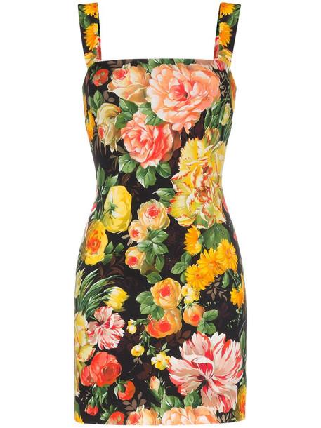 Dolce & Gabbana Dress in nero