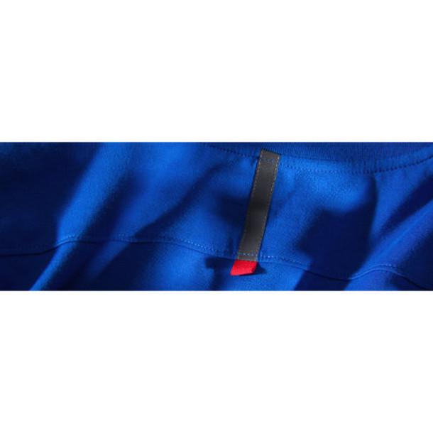 New Balance 4171 Men's NB Cross Run Tee - Cobalt Blue (MFT4171CBT)