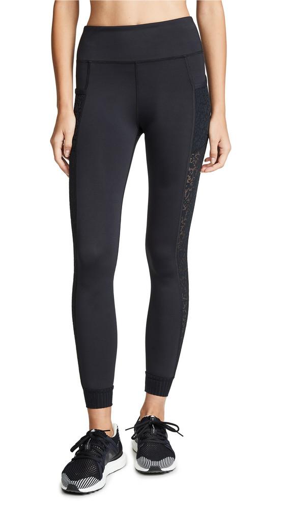 ALALA Mirage Leggings in black