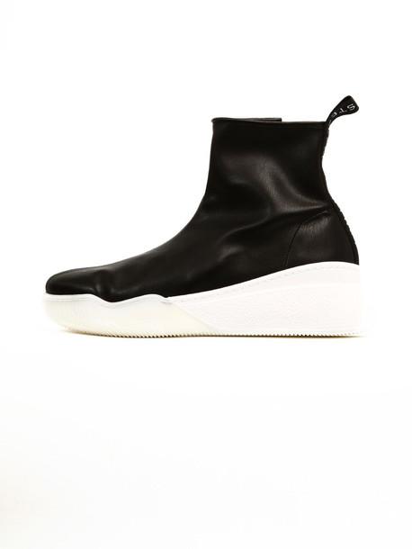 Stella McCartney Sneakers Loop Black