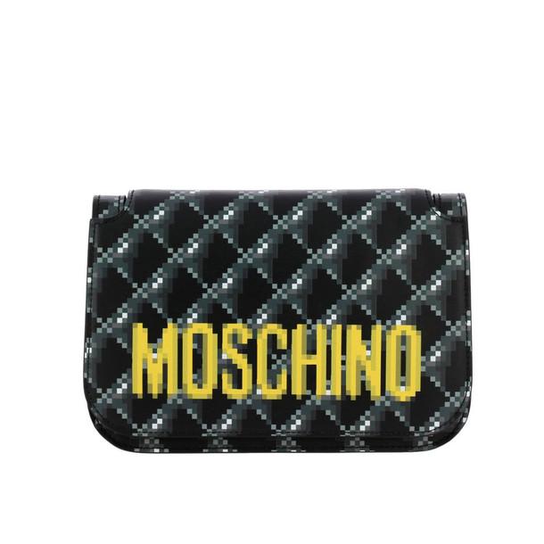 Moschino Couture Mini Bag Shoulder Bag Women Moschino in black