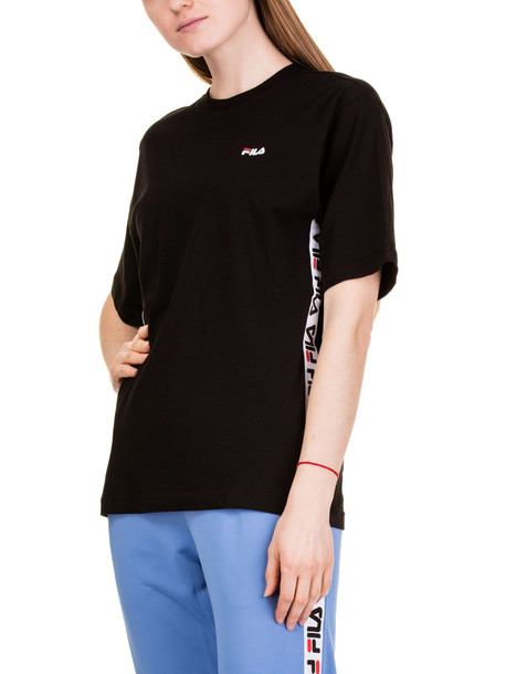 Fila Talita Tee Ss in black