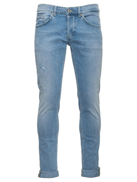 Dondup George Jeans in denim / denim