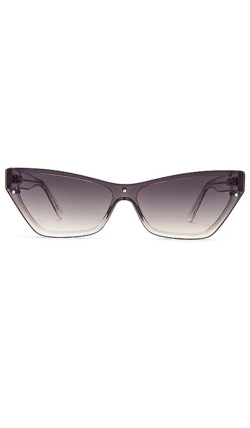 my my my MYMYMY Ryanne Sunglasses in Grey