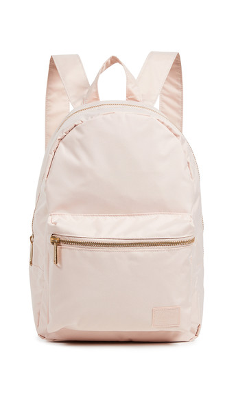 Herschel Supply Co. Herschel Supply Co. Grove Small Light Backpack in rose