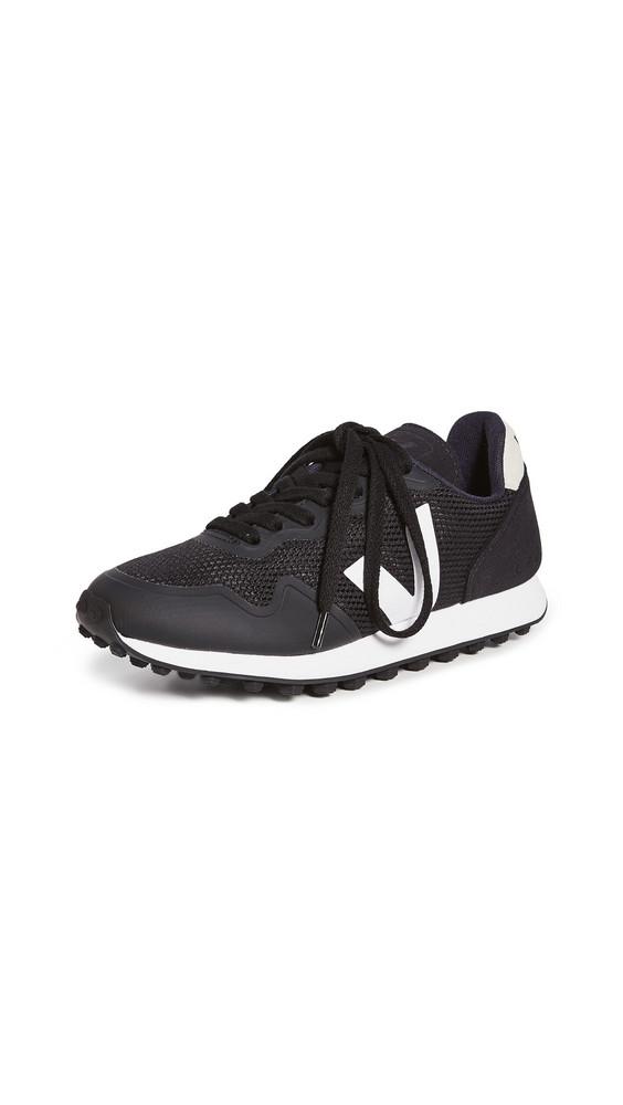 Veja Sdu Rt Sneakers in black / natural