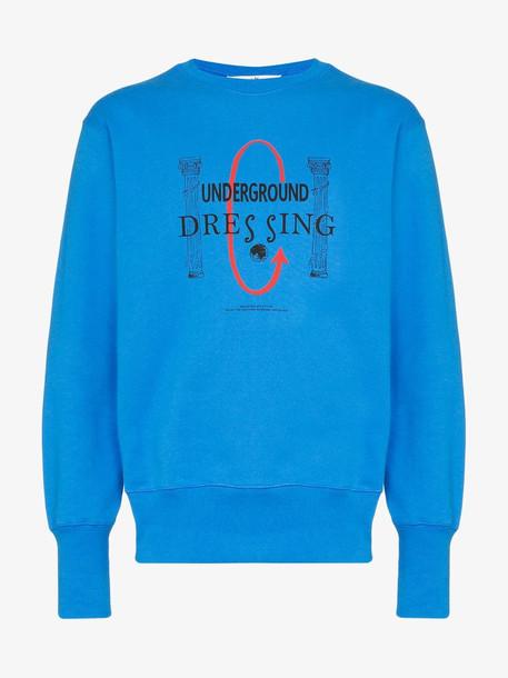 Eytys Lennox crew neck sweater