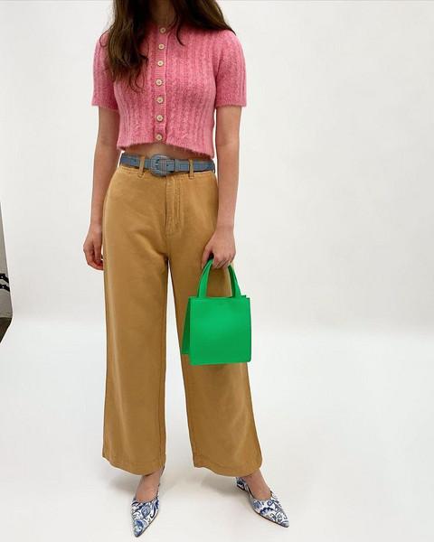bag pants top shoes