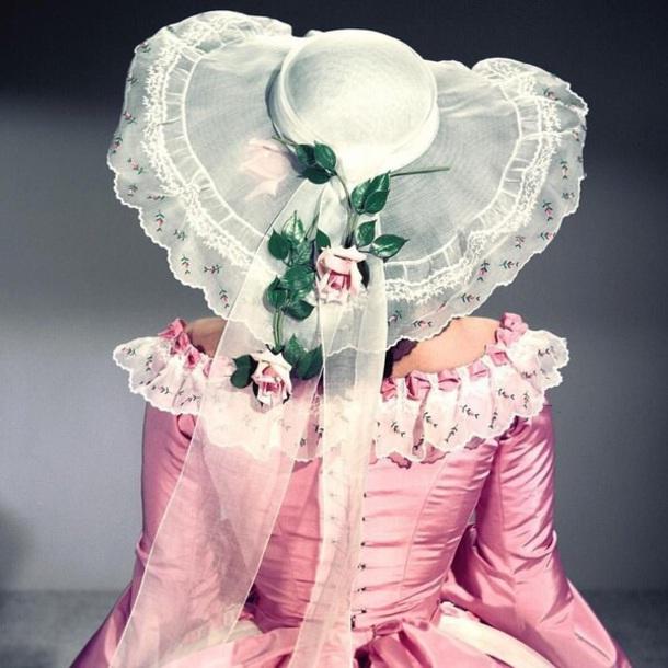 dress ultra pink princess style