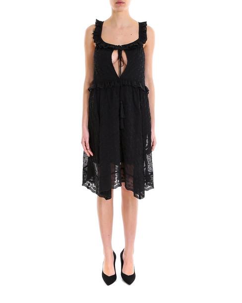 Erika Cavallini Dress in black