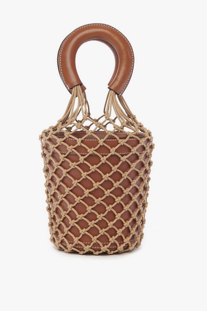 Moreau Bag | Saddle