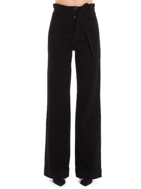J Brand sukey Jeans in black