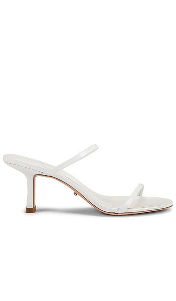 Tony Bianco Camille Sandal in White