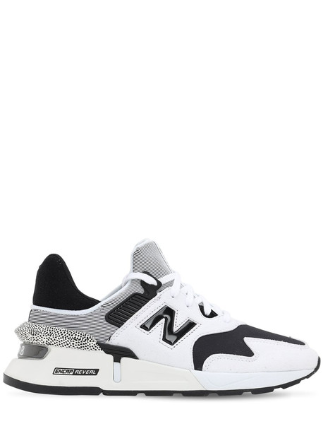 NEW BALANCE 997 Sneakers in black / white