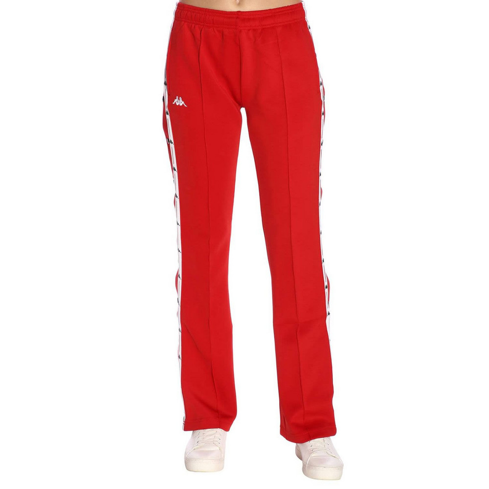 Kappa Pants Pants Women Kappa in red