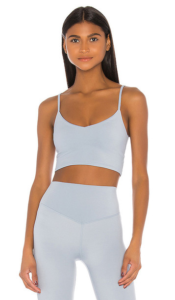 lovewave The Kym Top in Blue