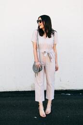 kendi everyday,blogger,jumpsuit