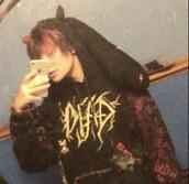 sweater,hoodie,alt,alt hoodie